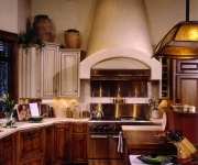 Kitchen/Fairway Home by Ciao