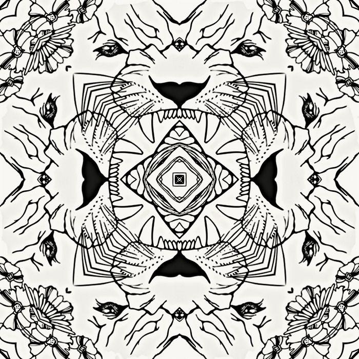 Black Sheep - Mitra Ketabi Design