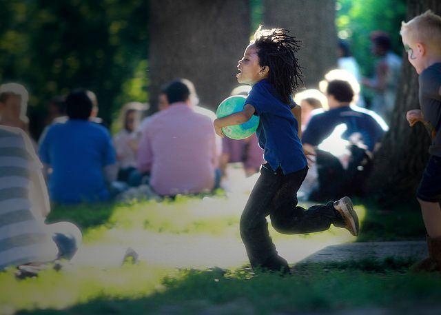 Apa Bekal Penting untuk Pengembangan Bakat Anak?