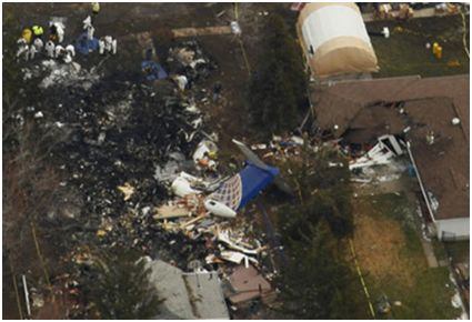 On February 12, 2009, about 2217 eastern standard time, a Colgan Air, Inc., BombardierDHC-8-400, N200WQ, operating as Continental Connection flight 3407, was on an instrumentapproach to Buffalo-N…