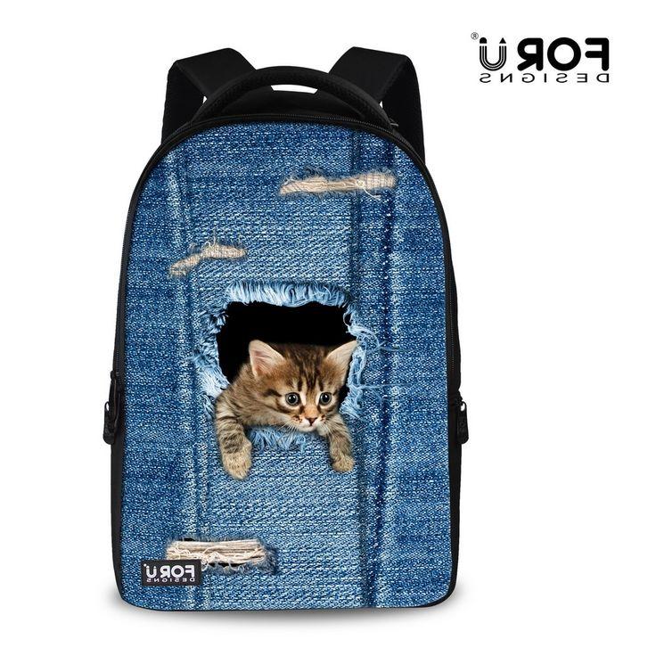 37.09$  Buy now - https://alitems.com/g/1e8d114494b01f4c715516525dc3e8/?i=5&ulp=https%3A%2F%2Fwww.aliexpress.com%2Fitem%2FCute-17-inch-Animal-Cat-Dog-Printing-Teenager-Girls-School-Backpacks-Large-Capacity-Women-Laptop-Backpack%2F32552377033.html - Cute 17 inch Animal Cat Dog Printing Teenager Girls School Backpacks Large Capacity Women Laptop Backpack Ladies daypack Bagpack