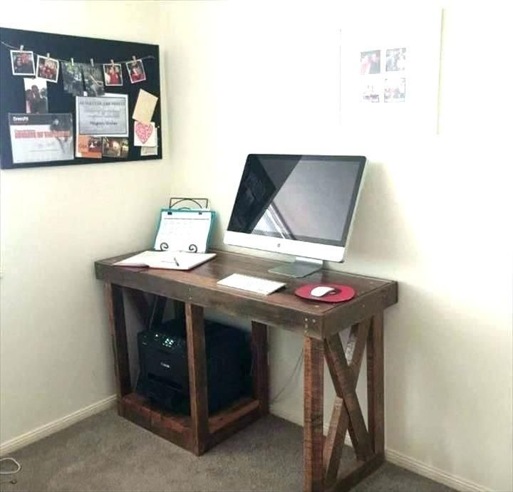 Best Computer For Small Office Diy Pallet Furniture Diy