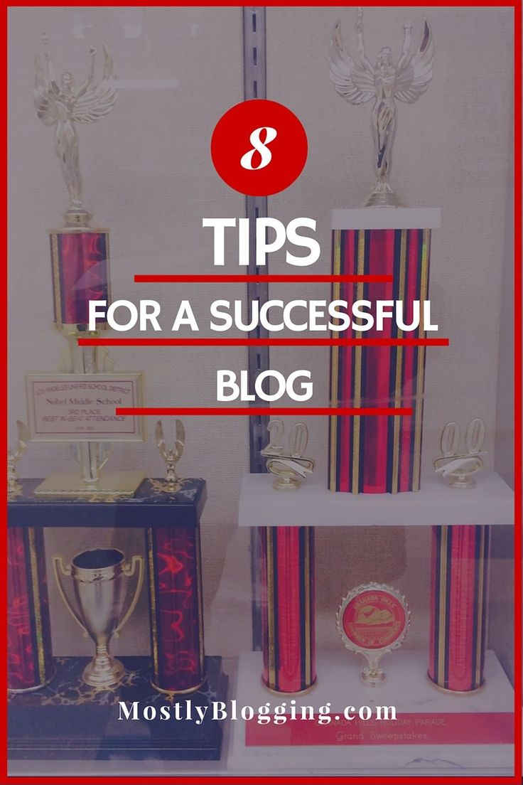 How to Run a Successful Blog in 8 Amazing Ways Blog