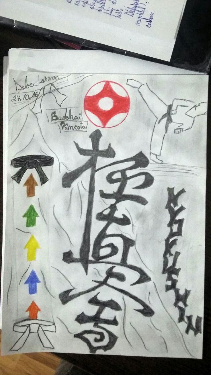 Kyokushin is my life!