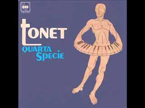 G.G. Tonet... italians do it bitter! #electronica #space #disco