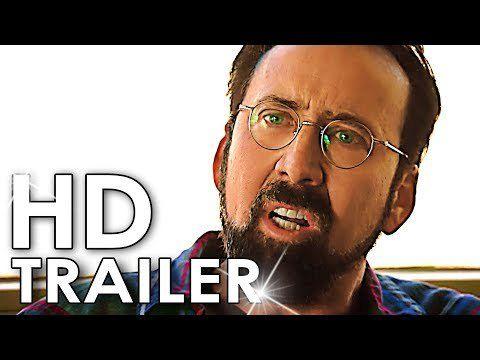 ICYMI: #Video #Movie #Trailer Looking Glass (2018) - Trailer - Trailer Video: Trailer: Looking Glass (2018)A couple buy a desert motel…