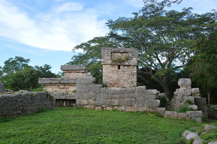 Pyramid, Mexico, Maya, Architecture, Aztec, Sun