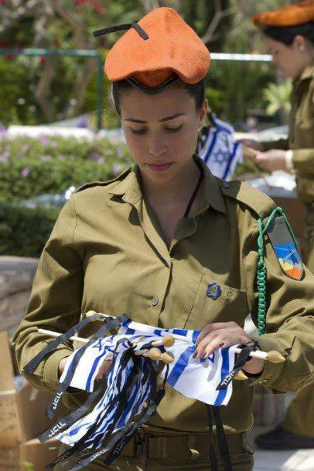 IDF G_D Bless and protect Our Israeli DEFENCE FORCE, every one of them is a HERO to Israel.