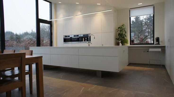 Design Keukens Dessel : SEGERS INTERIEUR - INTERIEURBOUWERS (Retie ...
