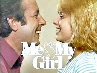 Me & My Girl. Early 80's television series.