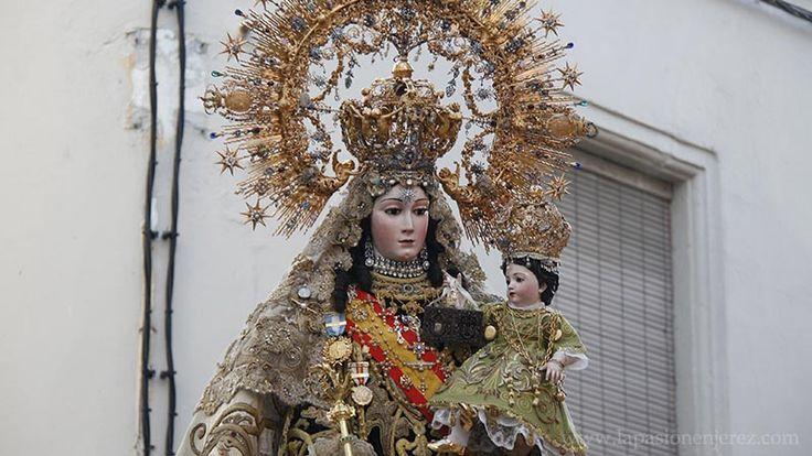 Manuel Jesús Elena Hernández nuevo capataz de la Virgen del Carmen