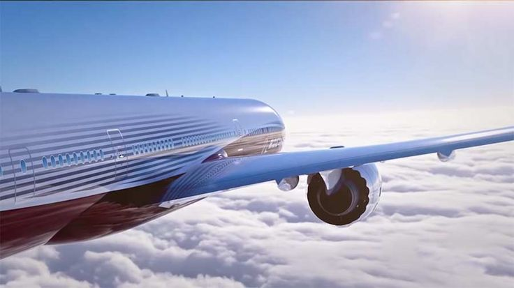 Largest 3D printed object for airplane wings – Boeing