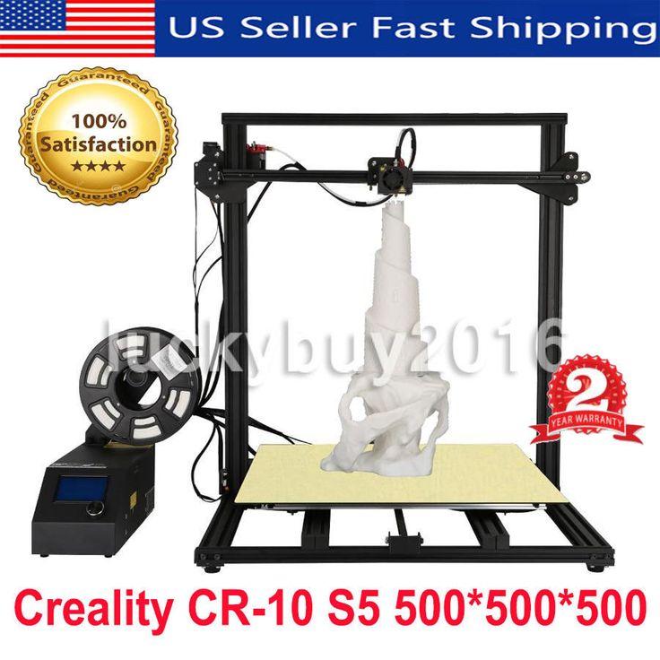 creality 3d printer cr