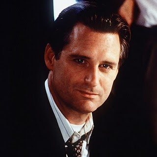 Bill Pullman, Independence Day... GORGEOUS... You can be my president any day. <3