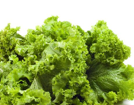 Mustard Greens | Add a peppery flavor to your cooking with mustard greens, which have 419 μg of vitamin K per cup.