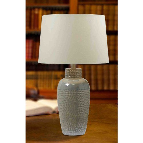 KENROY HOME 32107IRD FACADE TABLE LAMP   Click Image Twice For More Info    See A