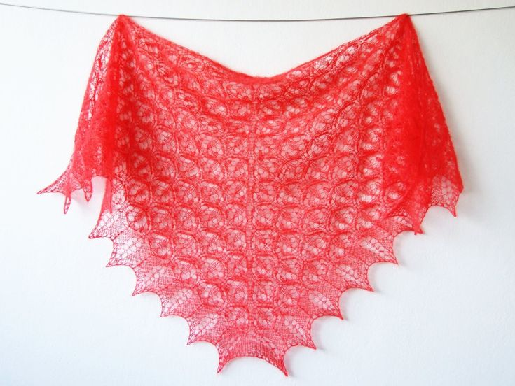 Red lace now 20% off http://etsy.me/2EjU9Th #accessories #shawl #red #valentinesday #birthday #knitredscarf #mohairlaceshawl #redshawlknit #redlaceshawl #etsy #handmade