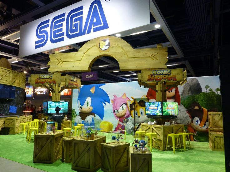 Photos: The Spectacle of PAX - GeekWire