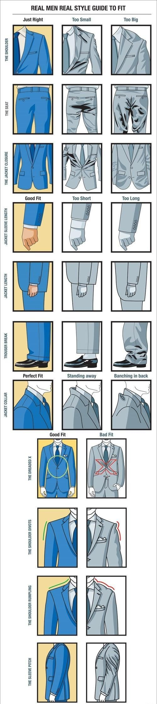 Trajes, hermosos trajes masculinos :3