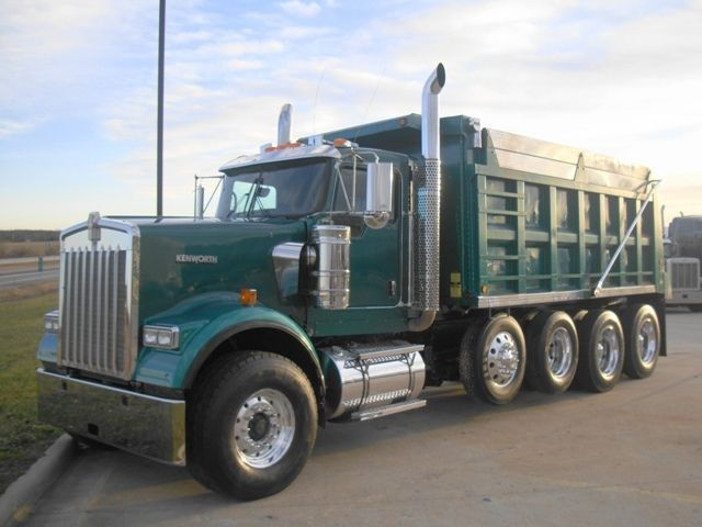Kenworth Dump Trucks    http://www.nexttruckonline.com/trucks-for-sale/Dump+Trucks/Kenworth/All-Models/results.html