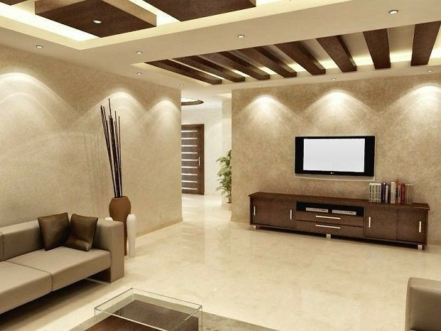 10 Modern Drawing Room Ceiling Designs With Pictures In 2020