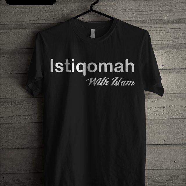 Moeslem Apparel Brand : Syam Material : - Cotton Combed 30 S - Sablon Plastisol Kuat  IDR 95.000  More Info & Order BBM : 5CBE6510 Ph/WA : 081573051129  Menerima Reseller, Agen dan Drosphip  #kaos #kaosmuslim #tshirt #t-shirt #bajumuslim #kaosdakwah #kaosdistro #distro #kaosbranded #kaosbandung #tshirtdakwah #kaosmurah #kaosmurahbanget #tshirtmuslim #kaosmurahmeriah #customkaos #kaoscowokmurah #kaossablon #kaosmuslimmurah