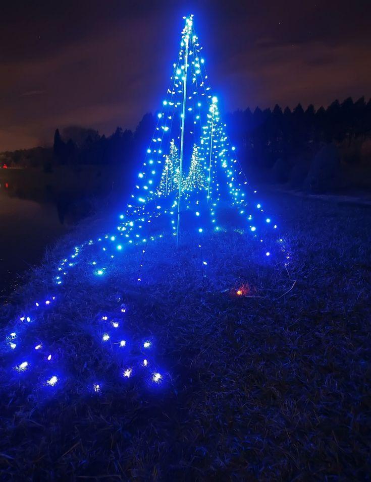 Kto wynalazł lampki choinkowe? Wejdź na bloga i sprawdź!