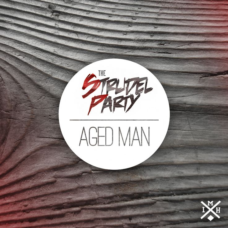 Aged Man Cover- https://soundcloud.com/thestrudelparty/aged-man