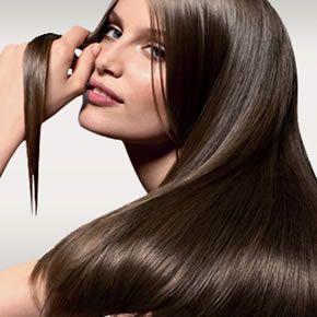 ЯБЛОЧНЫЙ УКСУС сделает волосы блестящими, крепкими, шелковистыми и мягкими.