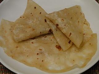 AMAZING blog about Libyan food run by an amazing friend of mine, yum!