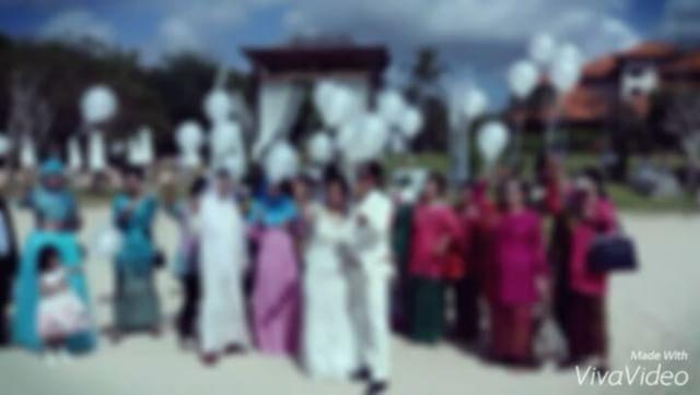 WEBSTA @ monie29_ - Make your wedding dream come true at Ayodya Resort Bali  #weddingceremony #weddingballoon #ayodyabali #beachfront #weddingchapel #nusadua #bali #weddinginbali #explorebali #eventteam #moments #instavideo #vivavideo #instalike #lovely #wonderfulindonesia #pariwisatabali #savebali