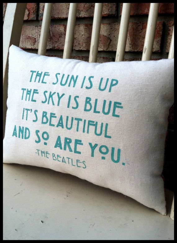 The Beatles Dear Prudence Customizable by ThreeYellowFinches