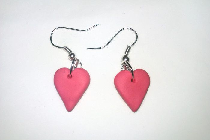 A perfect pair of hearts.   www.facebook.com/thequirkycrafthouse