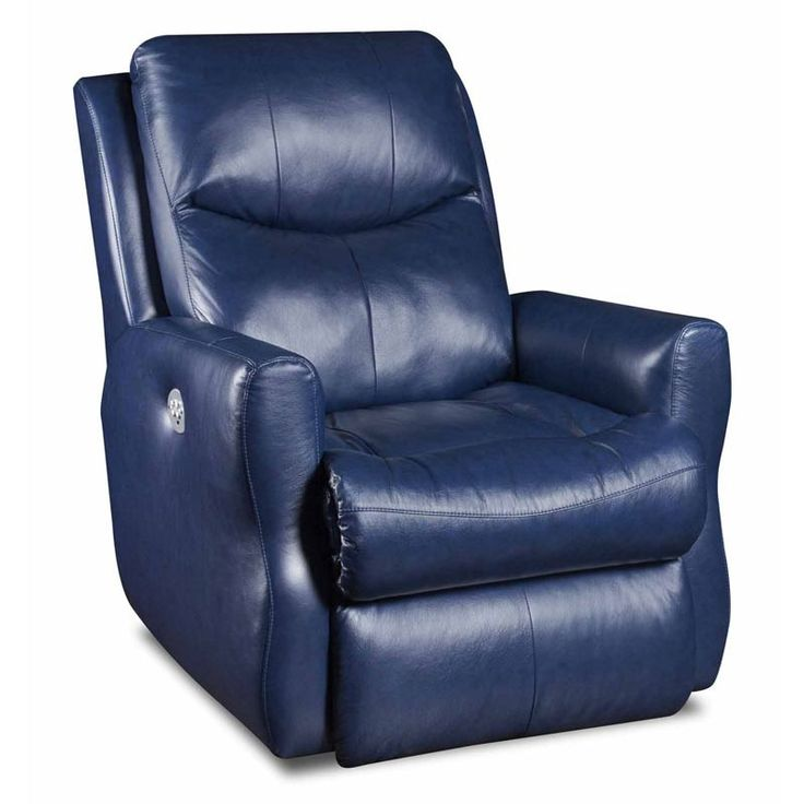 Southern Motion - Fame Wall Hugger Recliner with Power Headrest & Memory Plus - 6007MP