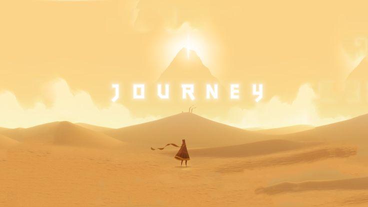 Journey Art
