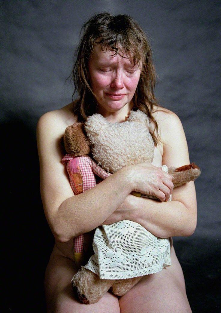 Jo Spence Self Portrait Photography