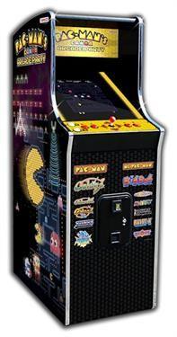 Event Hire Arcade Games