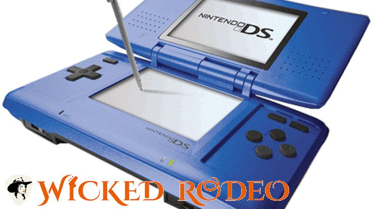 Nintendo DS: The most innovative handheld in town