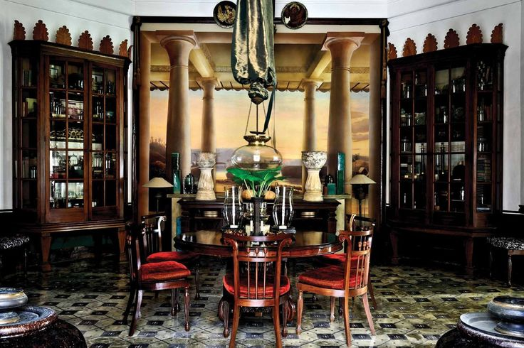 World Best Interior Designers. BRABBU's choice of the day: Jaya Ibrahim. for more inspirations see also: http://www.brabbu.com/en/inspiration-and-ideas/