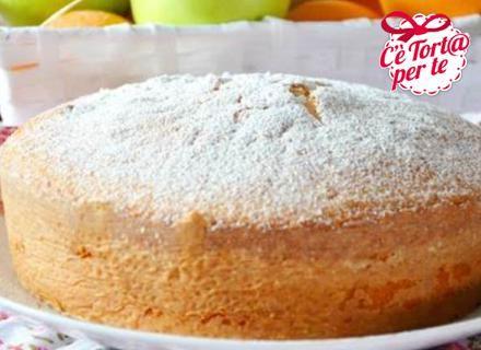 Un dolce soffice con tutto il profumo delle arance dei limoni e della panna: Torta soffice alla panna!  #Facile e #Veloce da preparare!