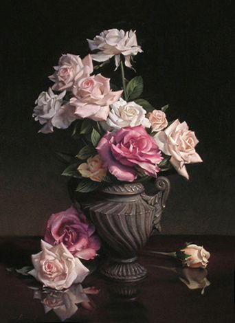 Oscar Durand, american realism art, realists paintings, realism