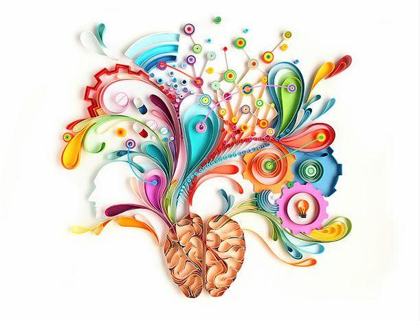 Amazing Paper Art Created By Yulia Brodskaya