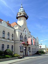 Ráckeve, Hungary