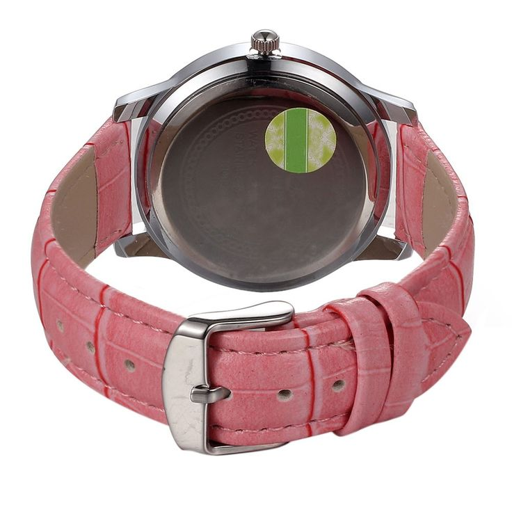 Vintage High Quality Fashion Quartz Wristwatch Bling-bling - Tomtop.com