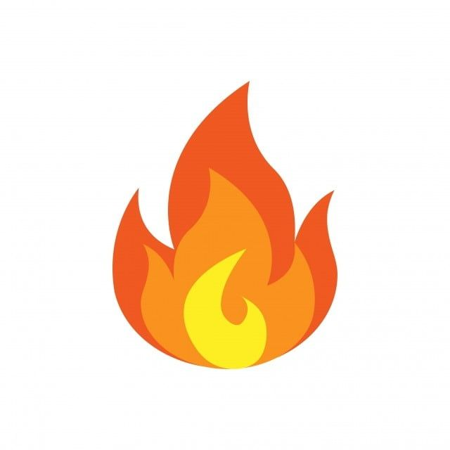 Fire Logo Icon Design Template Vector Fire Clipart Fire Icons Logo Icons Png And Vector With Transparent Background For Free Download Fire Icons Logo Icons Icon Design