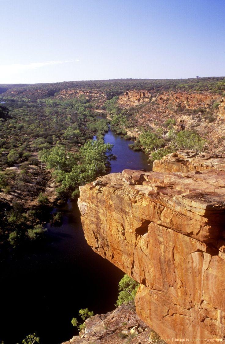 Western Australia, Kalbarri National Park