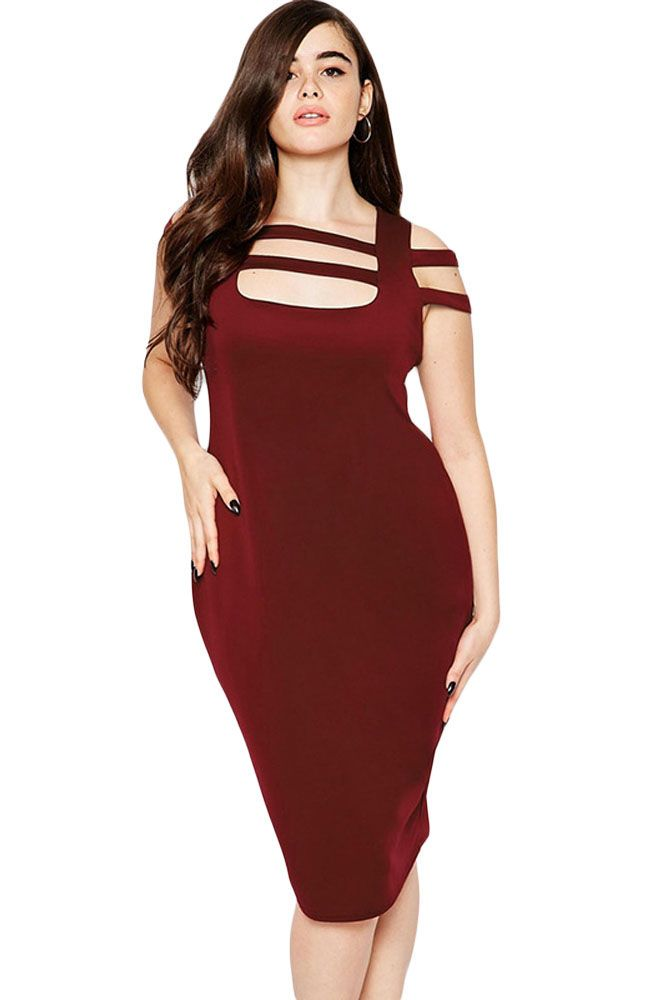 29 Best Tallas Extras Images On Pinterest Plus Size Clothing