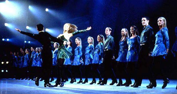 Riverdance в Москве отметит 20-летний юбилей - 13 и 14 июня