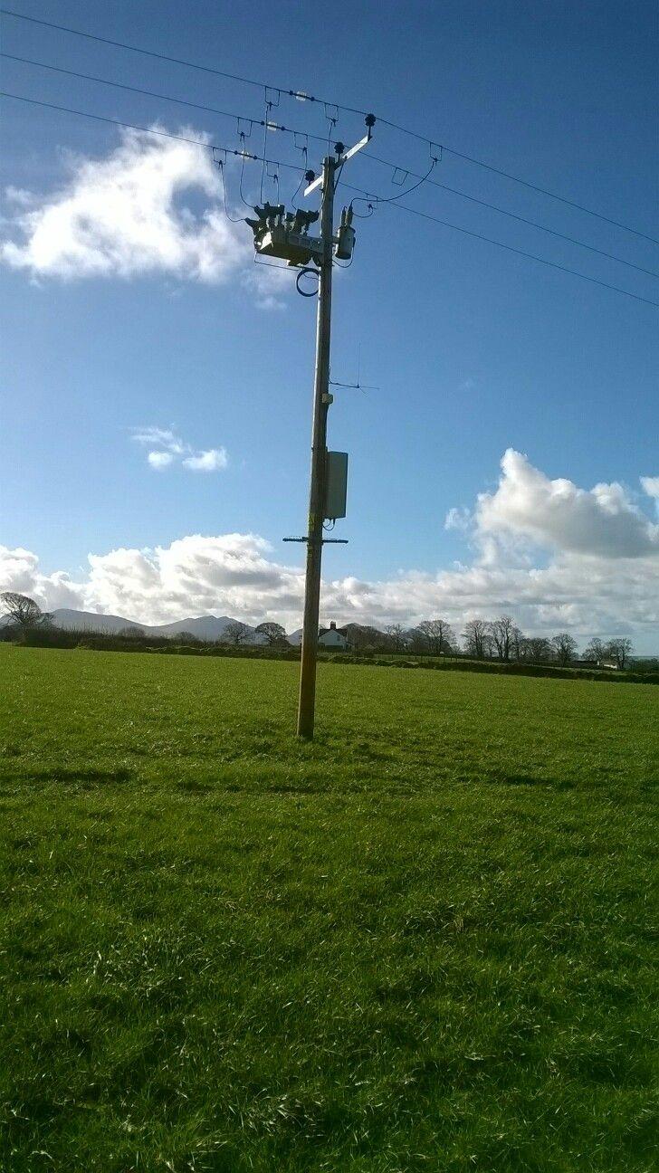 NOJA Power Caernarfon N Wales LL54