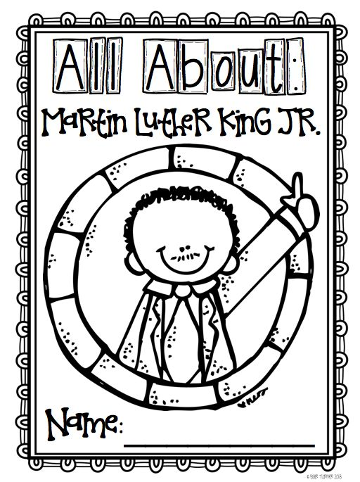 I bought some adorable clip art tonight from the ever-so-talented Nikki at Melonheadz Illustrating. I had to whip up a new freebie right away to use it! So I made this Martin Luther King, Jr. Mini-Book project. This would be used in conjunction with whatever you are already doing in class to research and learn …